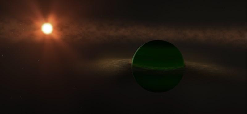 Megtalálhatták az első bolygót, ami a Tejútrendszeren kívül van