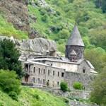 Noé bárkájától a jazzfesztiválig - az örmény kultúra kincsei