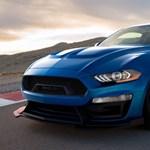 Kereken 1000 lóerős az új Mustang, nehéz lesz megülni