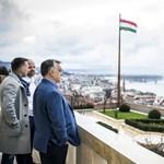 Orbán költözésétől a Fidesz felfüggesztéséig – 2019 hazai krónikája / 1.