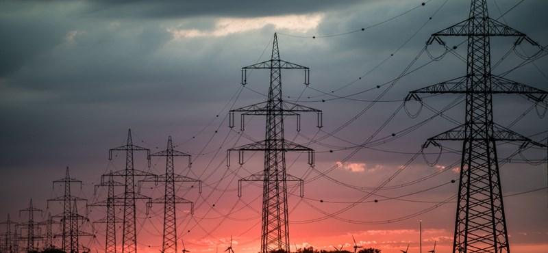 Egy-kétezer fogyasztónál még mindig nincs áram a keddi vihar után