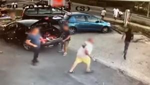 Érdi lövöldözés: elfogták a gyilkossággal gyanúsított férfit, ketten életveszélyes állapotban vannak