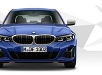Idő előtt kiszivárgott a BMW szupererős új dízele