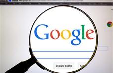 Bekeményített az EU: 466 000 000 000 forintnyi büntetést kapott a Google