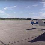 Videó: Felszállt a drón, amelynek már az igazi repülőkhöz hasonló a hajtóműve