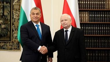NYT: Leszálló ágban Orbán Viktor és a többi közép-európai populista