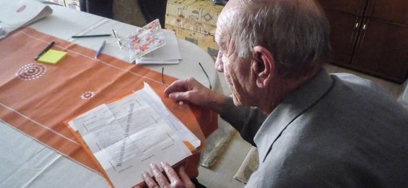 Igazságosabb nyugdíjprémiumot javasol az MSZP