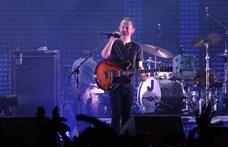 #maradjonotthon: Ingyen nézheti a YouTube-on a Radiohead koncertfilmjeit