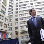 A magyar GDP 15 százalékát tették zsebre az amerikai bankok