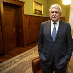 Csányi Sándor: Orbán okos, az OTP soha nem kért támogatást a Fidesztől