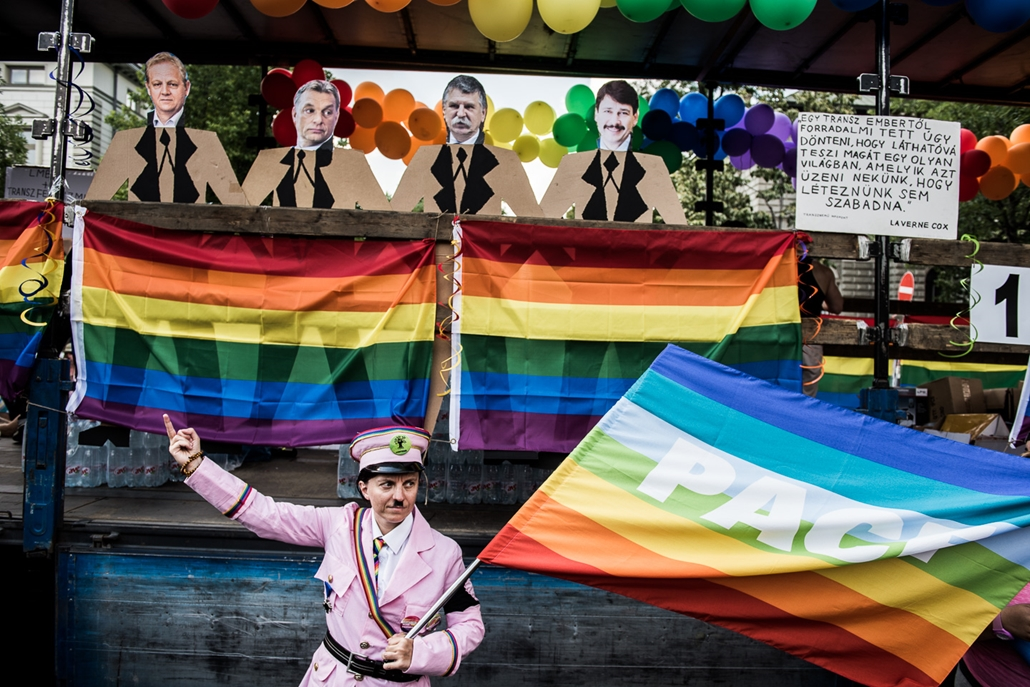 SA, Budapest Pride 2016, melegfelvonulas, homoszexualitas, 2016.07.02.