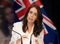 Az új-zélandi miniszterelnök beismerte, hogy régebben füvezett