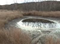 Rákkeltő anyagot talált a Greenpeace a XVIII. kerületi kutakban