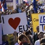 Jobb későn, mint soha: az Európai Bíróság engedi a Brexit-tárgyalások elindítását