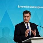 Bajorországban keményebb intézkedések jönnek