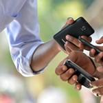 Az okostelefonosoknak a wifi már nem elég