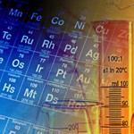 Megint taroltak a magyar diákok: ezüst- és bronzérmet szereztek egy nemzetközi kémiaversenyen