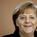 Merkel jubilál: közzétette 250. videóját a német kancellár