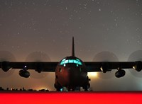 38 emberrel a fedélzetén eltűnt egy katonai repülőgép