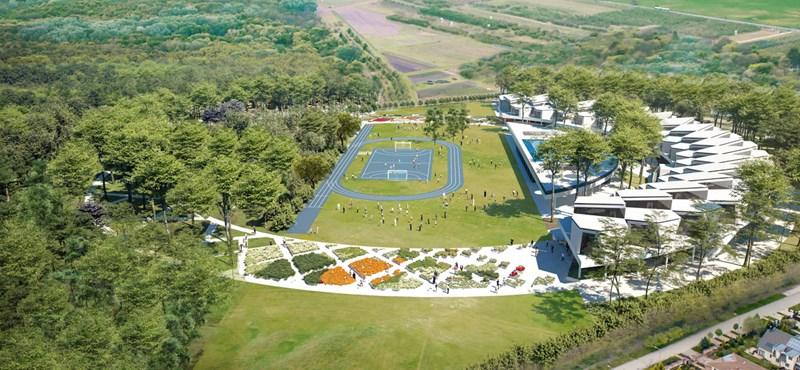 200 millió forint közpénzbe kerül a milliós tandíjjal induló elit magániskola felszerelése