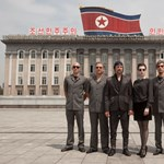 Elkészült a bizarr film a Laibach történelmi észak-koreai koncertjéről