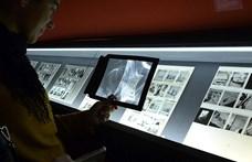 Előkerült André Kertész radiátora, közben pár francia fotográfusról kiderült, hogy magyar