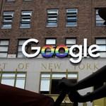 A Google a koronavírus-járvány idején is termeli a pénzt