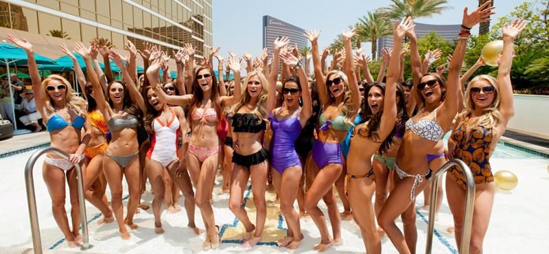Kikerül az egyik legismertebb versenyszám a Miss America szépségversenyből