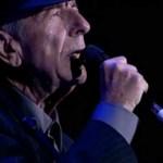 A hónap albuma - Leonard Cohen csúcsformában