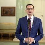 A lengyel miniszterelnök szerint Putyin tudatosan hazudik