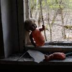 Naperőműveket telepítettek Csernobilba, az első lakók 24 ezer év múlva érkezhetnek