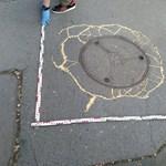 Kaposvári festékbűnözés: népszórakoztatás jogalkotással