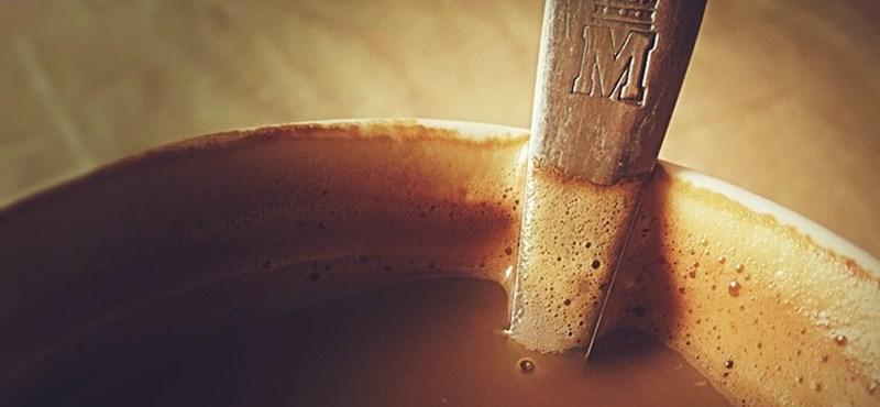Ön is csak ritkán mossa el kávéscsészéjét az irodában? Jól teszi