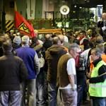 Az Opel szenved, a német autóipar virágzik