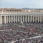 Kitoloncolták az iszlamistát, aki Róma vízkészletének megmérgezésével fenyegetőzött
