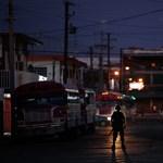 Mexikói drogkartell fogságából menekítettek ki külföldieket
