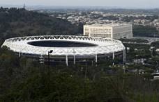 Róma és Bilbao kikerülhet a foci-Eb helyszínei közül