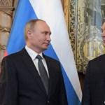 Új jelentés: Putyin rendelte el az amerikai elnökválasztásba való beavatkozást