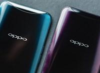 Nem túlzás: tényleg csupakijelzős lesz az Oppo új telefonja