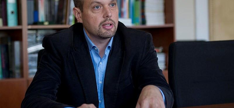 """""""Érdektelen, hogyan választják a főpolgármestert"""" – véli Riz Levente"""