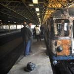 Így elég nehezen indul be az életveszélyes 3-as metró felújítása