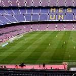Öt drukker megsérült a Barcelona-Lyon visszavágó előtt