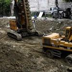 Kérés nélkül meghosszabbodnak az építési engedélyek
