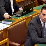 """Havasi: """"Orbán nem bújik a felesége szoknyája mögé"""""""