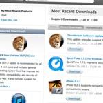 Újabb Apple frissítések érkeztek és napokon belül indul az iTunes Match