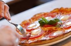 Az online rendelt ételeket és élelmiszereket is vissza lehet küldeni