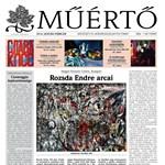 Megjelent a Műértő január-februári lapszáma