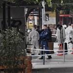 Körúti robbantás: az összes budapesti kamerafelvételt elkérheti a rendőrség