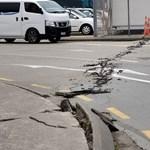 Egy földrengés miatt közelebb csúszott egymáshoz Új-Zéland két szigete