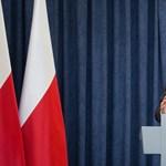 Még a nyáron megtarthatják a járvány miatt elhalasztott lengyel elnökválasztást